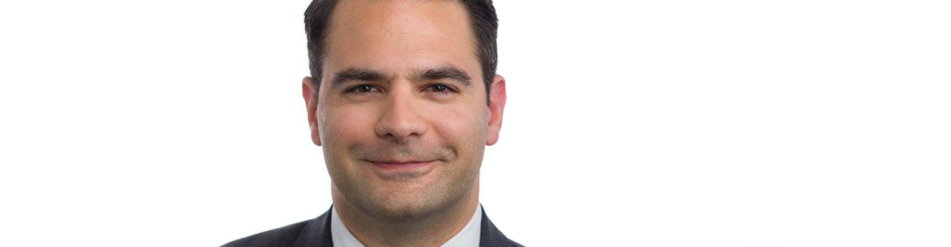 Attorney Mark Guidetti | Diemert & Associates Cleveland